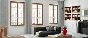 Oknoplast windows