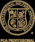 PGA Professional Golf Association Certified Member