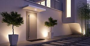 composite doors ireland