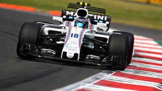 Williams F1 2019