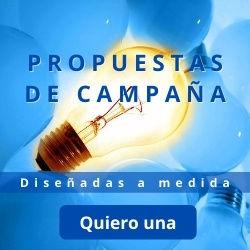 PROPUESTAS DE CAMPAÑA