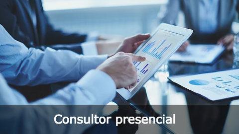 Consultor Presencial