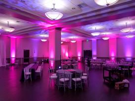Rosewood Hall