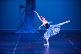 Cinderella - Birmingham Ballet