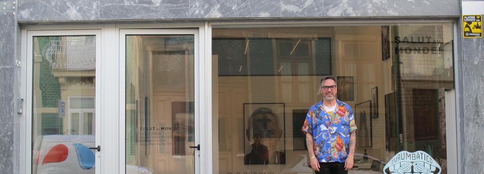 Outside gallery.JPG