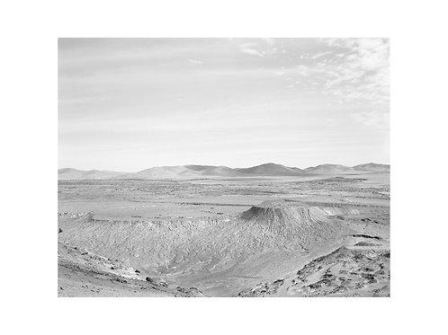 Trafficking the earth / Xavier Ribas
