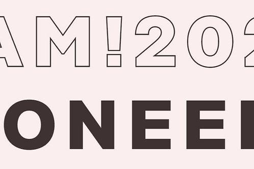 Pioneer 2020