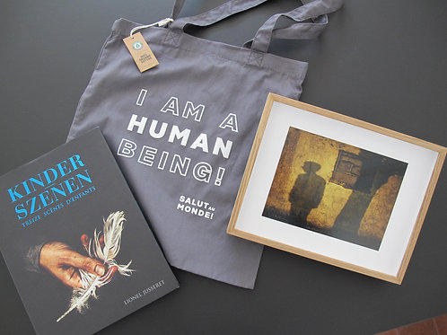 Pack Jusseret: Special Edition + Book