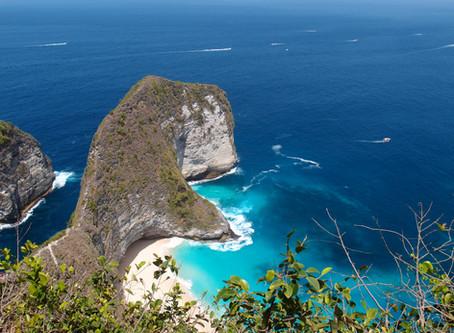Nusa Penida, de l'isolement à l'incontournable