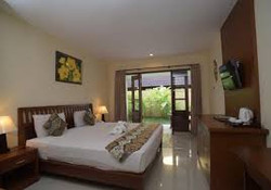Hotel selection Bali