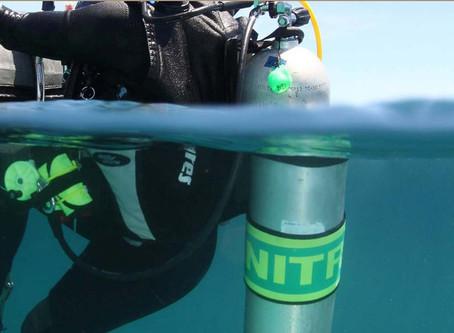 5 bonnes raisons de plonger au Nitrox