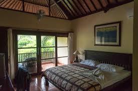 Chambre d'un hôtel à Bali