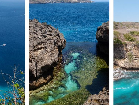 Nusa Penida, from isolated to unmissable
