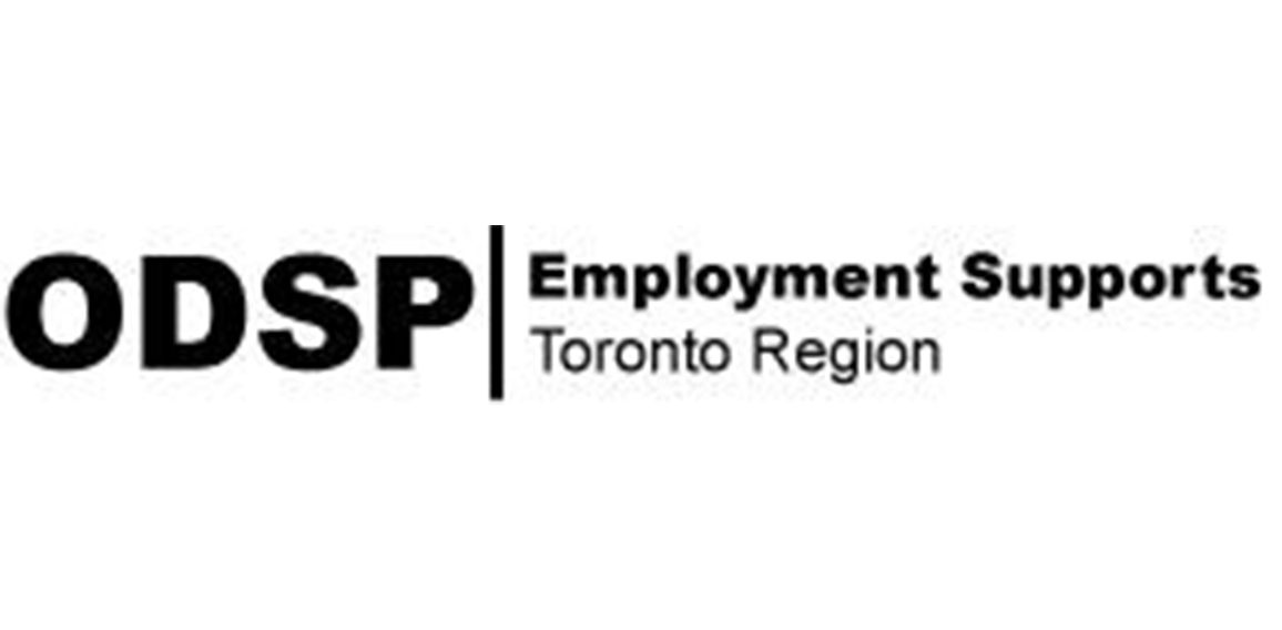 ODSP Employment Support