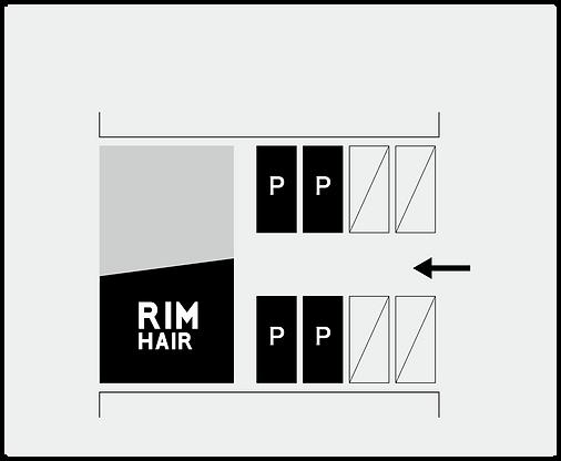 RIM HAIR リムヘアー