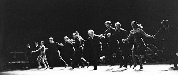 Mariachiara Michieli, Scuola Tangueros, Milano, lezioni di tango, corsi di tango, scuole di tango, maestro di tango, Nueva Compañia Tangueros, Cuatro Noches, Osvaldo Pugliese, Buenos Aires, Sexteto Canyengue, Carel Kraayenhof, Astor Piazzolla, Lucia Baldini
