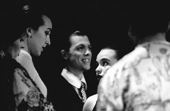 Mariachiara Michieli, Scuola Tangueros, Milano, lezioni di tango, corsi di tango, scuole di tango, maestro di tango, Chiqué, Recuerdo, Los Mareados, Tangueros, Milonga Boulevard, Osvaldo Pugliese, Buenos Aires, Alessandr Zunino