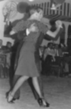 Mariachiara Michieli, Alejandro Aquino, Scuola Tangueros, Milano, lezioni di tango, corsi di tango, scuole di tango, Chiqué, Recuerdo, Los Mareados, Osvaldo Pugliese, Club Almagro, Buenos Aires