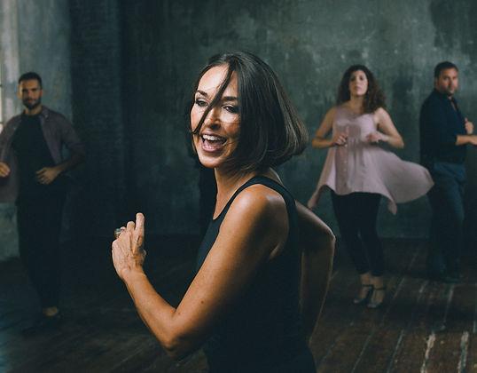 Mariachiara Michieli, maestro di tango, Scuola Tangueros, Milano, lezioni di tango, corsi di tango, scuole di tango, Nueva Compañia Tangueros, Osvaldo Pugliese, Luca Zizioli