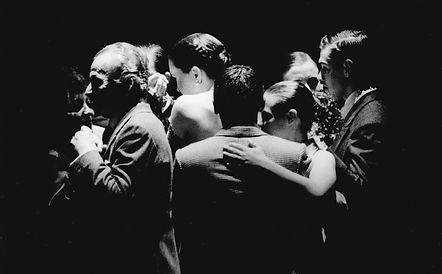 Mariachiara Michieli, maestro di tango, Nueva Compañia Tangueros, Milonga Boulevard, tango argentino, Astor Piazzolla, Osvaldo Pugliese, Scuola Tangueros, Milano, scuola di tango, corsi di tango