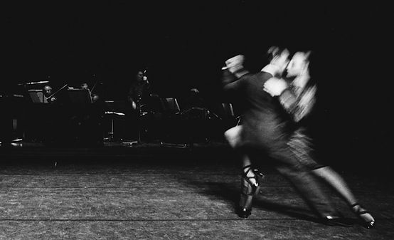 Mariachiara Michieli, Nueva Compañia Tangueros, Tangueros, Scuola Tangueros, lezioni di tango, tango argentino, corsi di tango, Milano, Osvaldo Pugliese, Buenos Aires