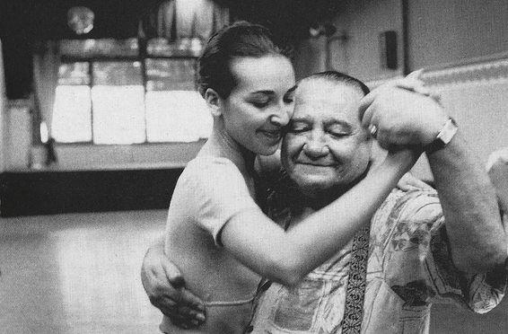 Mariachiara Michieli, Pepito Avellaneda, Scuola Tangueros, Milano, lezioni di tango, corsi di tango, scuole di tango, maestro di tango, Osvaldo Pugliese, Chiqué, Recuerdo, Los Mareados, Buenos Aires