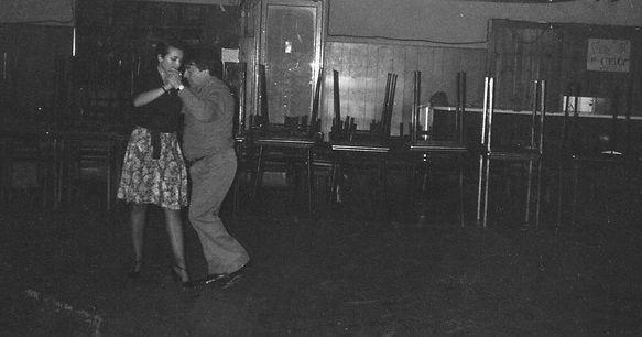 Mariachiara Michieli, Miguel Balmaceda, Scuola Tangueros, Milano, lezioni di tango, corsi di tango, maestro di tango, scuole di tango, Chiqué, Los Mareados, Recuerdo, Canning, Buenos Aires