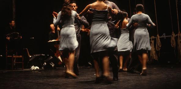 Mariachiara Michieli, Scuola Tangueros, Viaggio al Termine del Tango, lezioni di tango, tango argentino, corsi di tango, tangueros, buenos aires