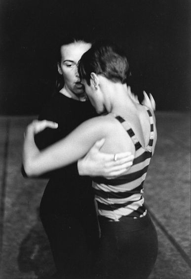 Mariachiara Michieli, Scuola Tangueros, Milano, lezioni di tango, corsi di tango, scuole di tango, maestro di tango, Cuatro Noches, Nueva Compañia Tangueros, Osvaldo Pugliese, Buenos Aires, Astor Piazzolla, Slums, Lucia Baldini