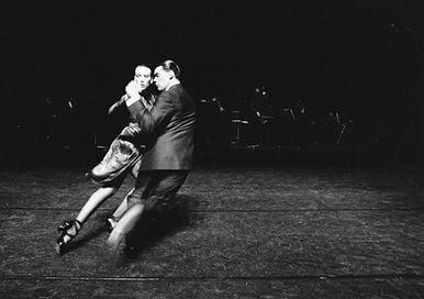 Mariachiara Michieli, maestro di tango, Nueva Compañia Tangueros, Tangueros, tango argentino, Astor Piazzolla, Osvaldo Pugliese, Scuola Tangueros, Milano, scuola di tango, corsi di tango, Cesar Stroscio, Eduardo Rovira, Trio Esquina