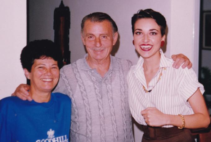 Antonio Todaro, il maestro dei maestri