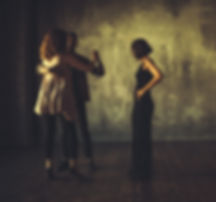 Mariachiara Michieli, maestro di tango, Scuola Tangueros, Milano, lezioni di tango, corsi di tango, scuole di tango, l'arte dell'abbraccio, Nueva Compañia Tangueros