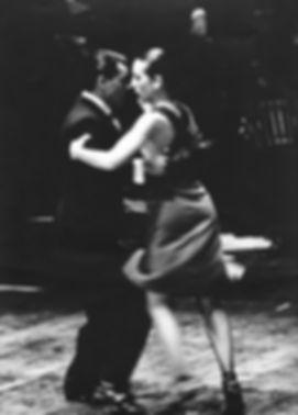 Mariachiara Michieli, Alejandro Aquino, Scuola Tangueros, Milano, lezioni di tango, corsi di tango, scuole di tango, Chiqué, Recuerdo, Los Mareados, Teatro Ariston, Sanremo, Osvaldo Pugliese, Buenos Aires, Roberto Coggiola