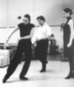 Mariachiara Michieli, Scuola Tangueros, Milano, lezioni di tango, corsi di tango, scuole di tango, maestro di tango, Nueva Compañia Tangueros, Osvaldo Pugliese, Buenos Aires, Astor Piazzolla, Lucia Baldini