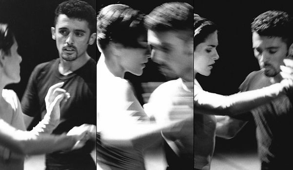 Mariachiara Michieli, Nueva Compañia Tangueros, Catalogo Tangueros, tango argentino, Astor Piazzolla, Osvaldo Pugliese, Scuola Tangueros, Milano, scuola di tango, corsi di tango, Cesar Stroscio, Eduardo Rovira, Trio Esquina, Buenos Aires