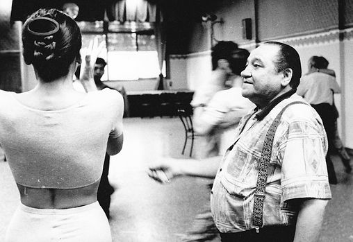 Mariachiara Michieli, maestro di tango, Nueva Compañia Tangueros, Milonga Boulevard, tango argentino, Astor Piazzolla, Osvaldo Pugliese, Scuola Tangueros, Milano, scuola di tango, corsi di tango, Pepito Avellaneda