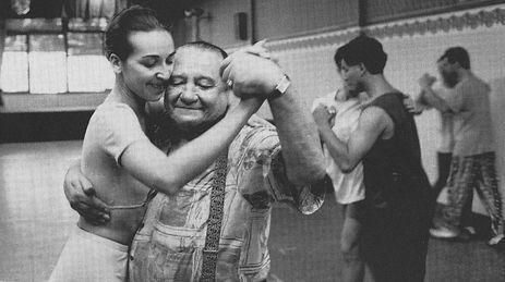 Mariachiara Michieli, maestro di tango, Nueva Compañia Tangueros, Milonga Boulevard, Pepito Avellaneda, tango argentino, Astor Piazzolla, Osvaldo Pugliese, Scuola Tangueros, Milano, scuola di tango, corsi di tango