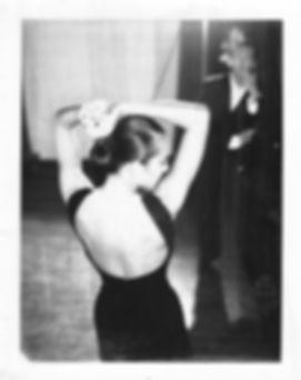 Mariachiara Michieli, Scuola Tangueros, Milano, lezioni di tango, corsi di tango, scuole di tango, Chiqué, Recuerdo, Los Mareados, Vogue Italia, Osvaldo Pugliese, Buenos Aires, Giacomo Bretzel
