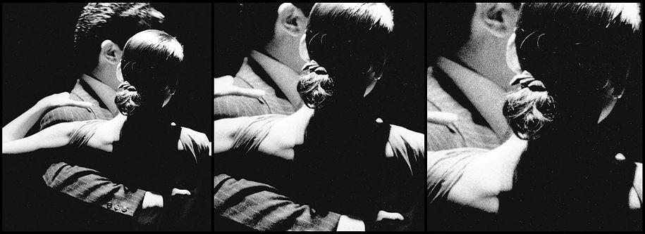 Mariachiara Michieli, Nueva Compañia Tangueros, Desdelalma, tango argentino, Astor Piazzolla, Osvaldo Pugliese, Scuola Tangueros, Milano, scuola di tango, corsi di tango, Cesar Stroscio, Eduardo Rovira, Trio Esquina, Buenos Aires