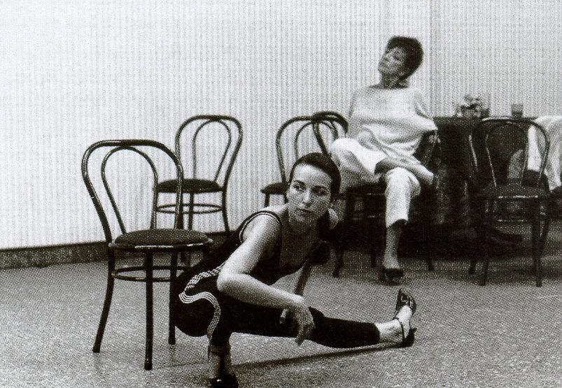 Mariachiara Michieli, Nueva Compañia Tangueros, Milonga Boulevard, tango argentino, Astor Piazzolla, Osvaldo Pugliese, Scuola Tangueros, Milano, scuola di tango, corsi di tango, Maria Villalobos