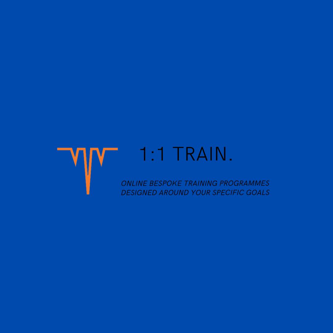 1:1 TRAIN.