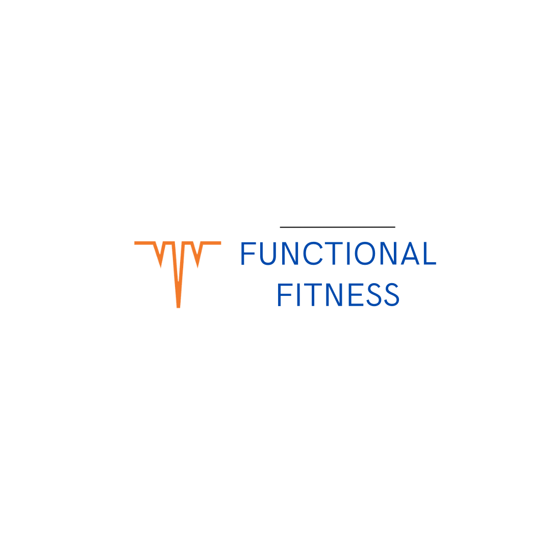 FUNCTIONAL FITNESS.