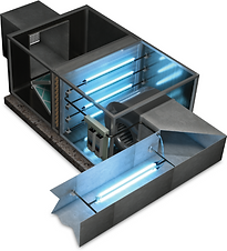 ultraviolet-ventilation