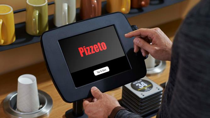 PIZZETO | INFORMATION DESIGN