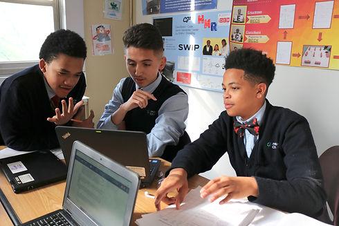 Students in Tech Class.JPG
