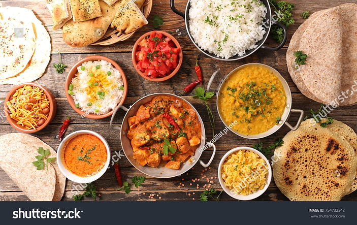 stock-photo-assorted-indian-food-7547323