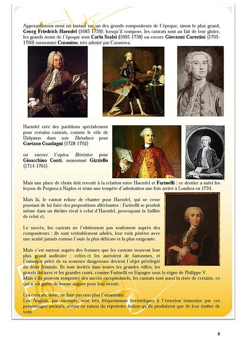 faggioni musiciens