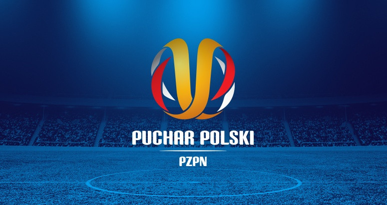 Skrót meczu : 1/16 Pucharu Polski . Trójeczka z awansem do kolejnej rundy.