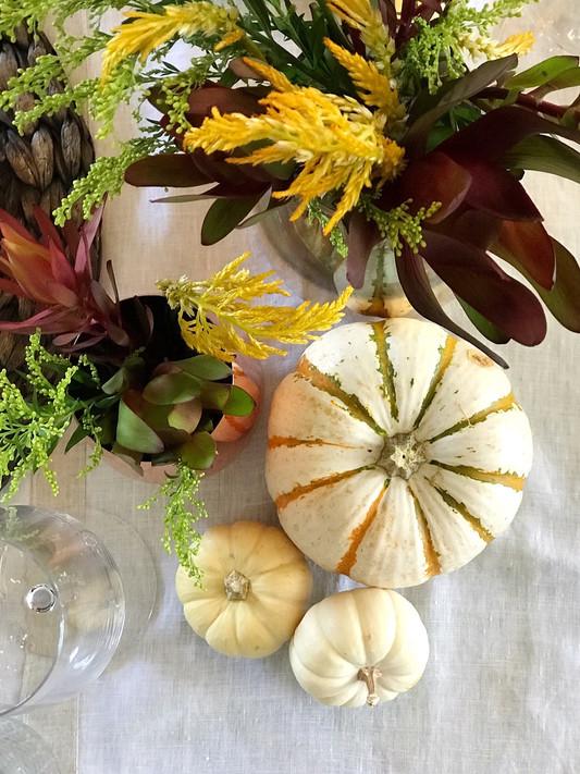 Fall Holiday   Realm Design Co. San Diego, CA