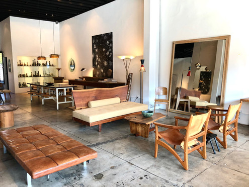 Galerie Half : A Museum of Home Perfection